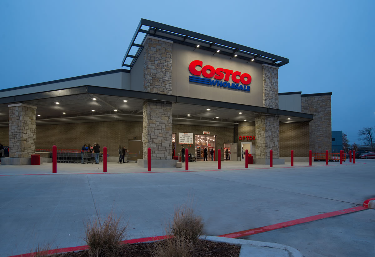 Costco Wholesale - Woodlands, TX